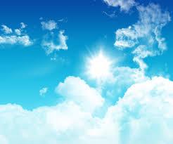 photo de nuage (un)